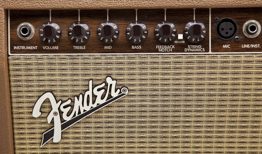 Fender Acoustasonic Junior 270W Amplifier - 2