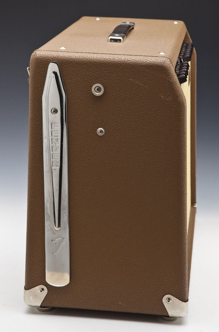 Fender Acoustasonic Junior 270W Amplifier - 4