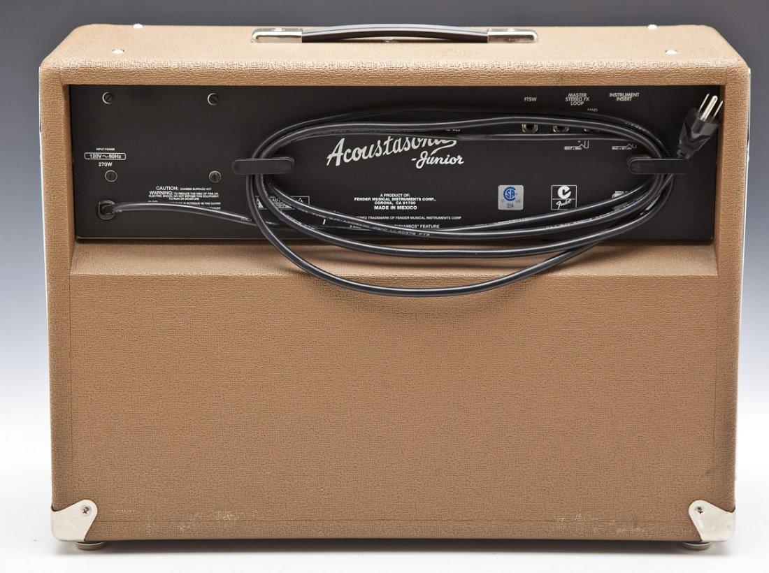 Fender Acoustasonic Junior 270W Amplifier - 5