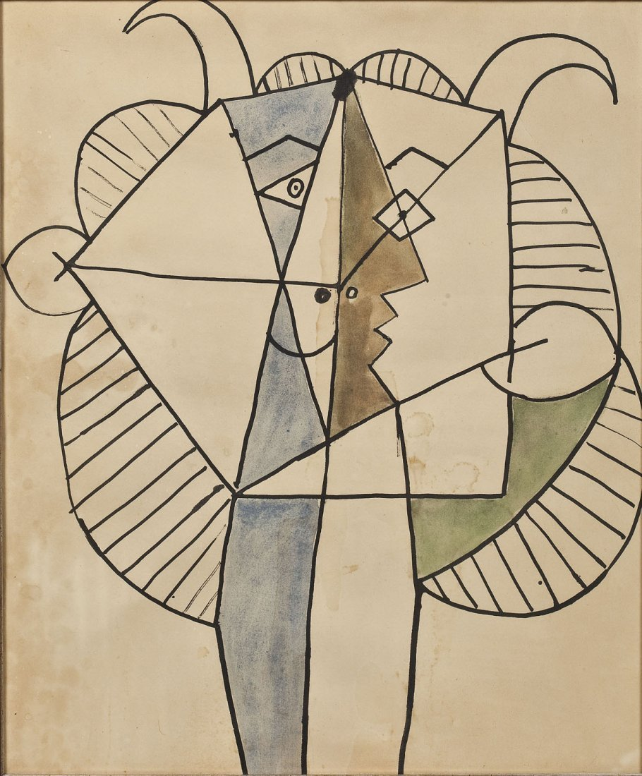 After Pablo Picasso (Spanish, 1881-1973)