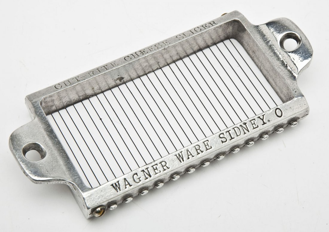 Wagner Cut-Rite Cheese Slicer