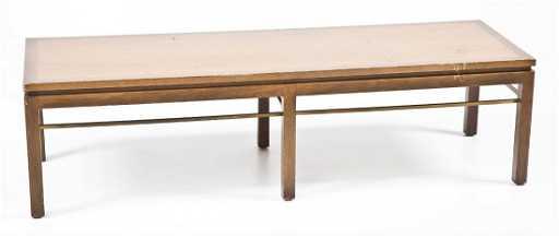 ad34d0c7dac2 Edward Wormley for Dunbar Model 313 Coffee Table