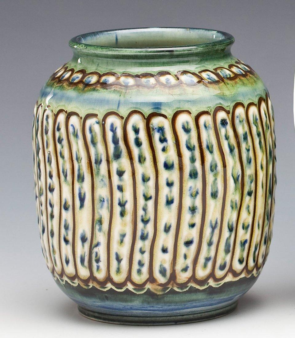 Rookwood Vase 6194D by Elizabeth Barrett