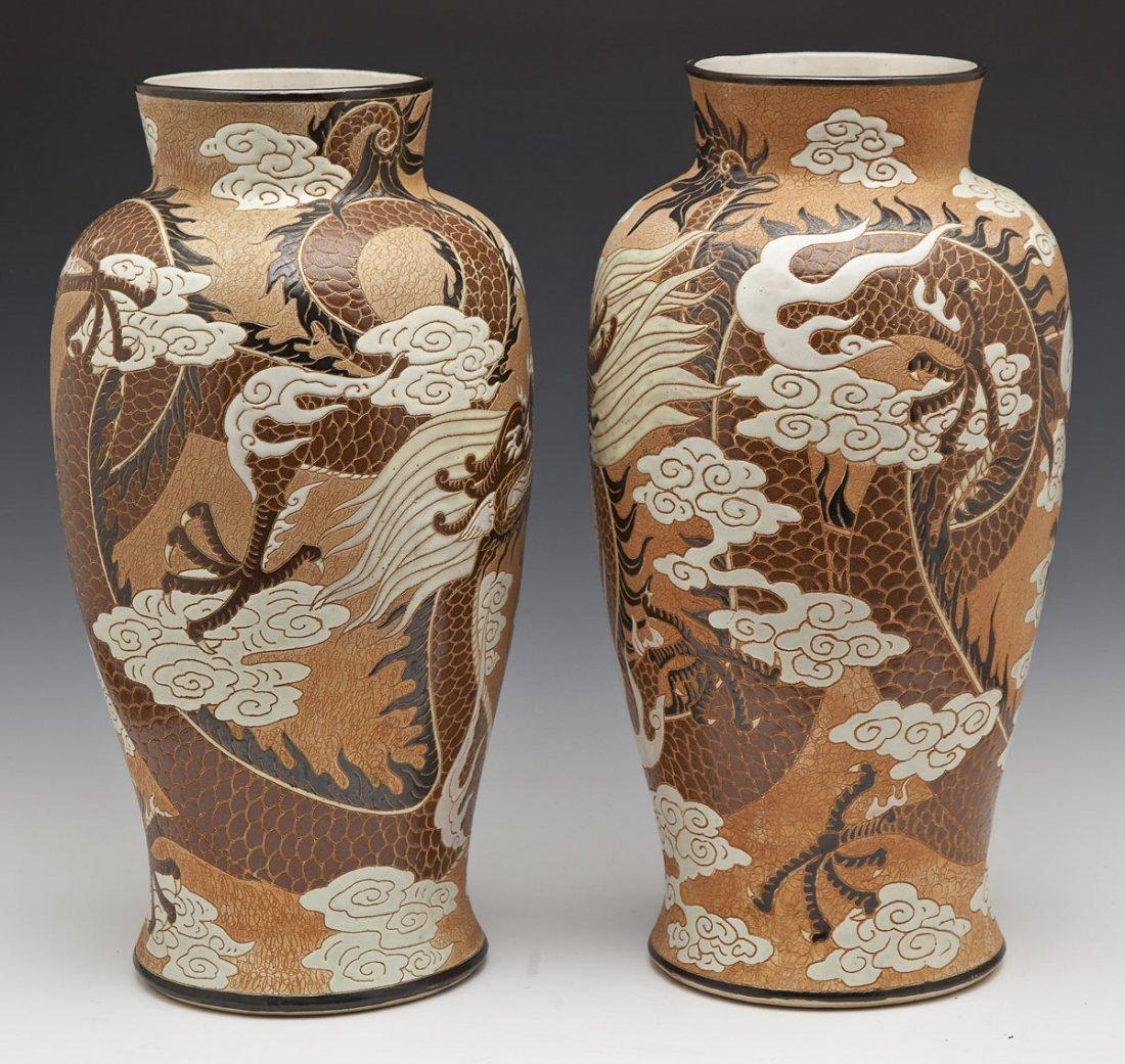 Of dona vietnamese dragon vases pair of dona vietnamese dragon vases reviewsmspy