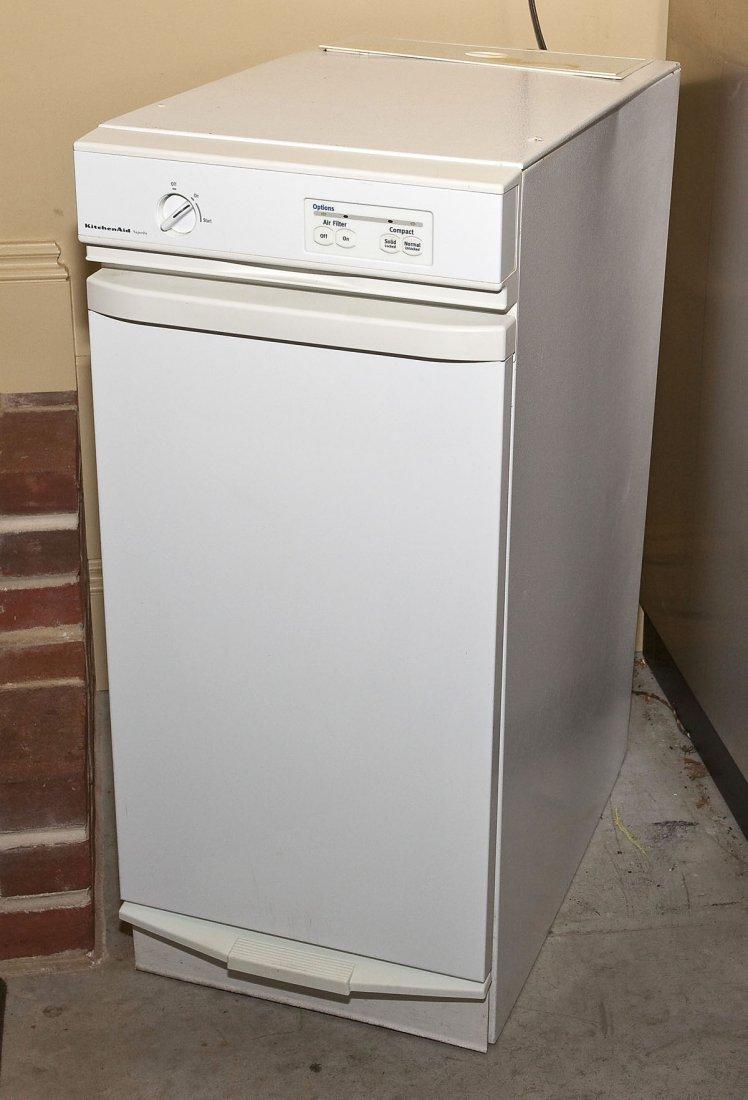Kitchen Aid Trash Compactor Best Interior Furniture