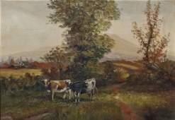 Attr. Raphael Senseman (20th Century)
