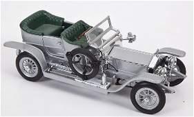 Franklin Mint 1907 Rolls-Royce Silver Ghost