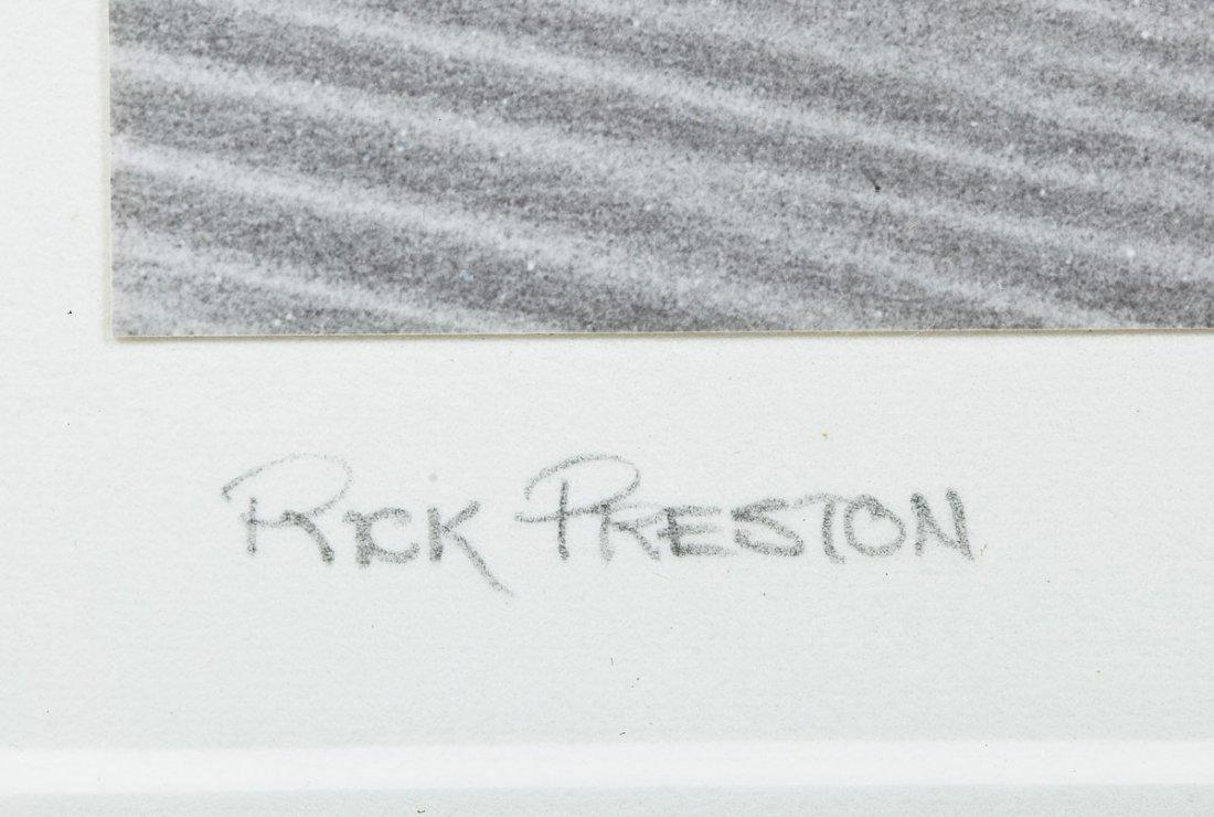 Rick Preston (American, 20th Century) - 3