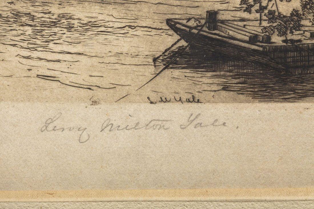 Leroy Milton Yale (American, 1841-1906) - 2