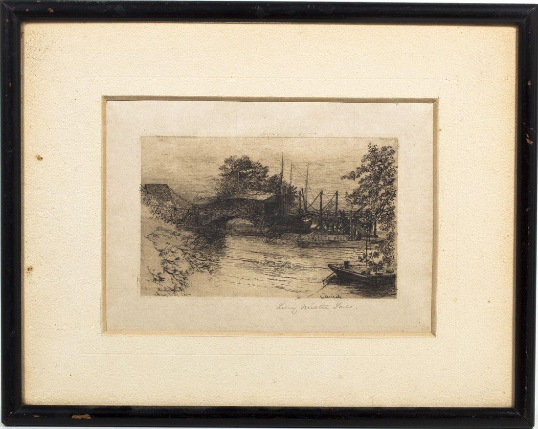 Leroy Milton Yale (American, 1841-1906) - 5