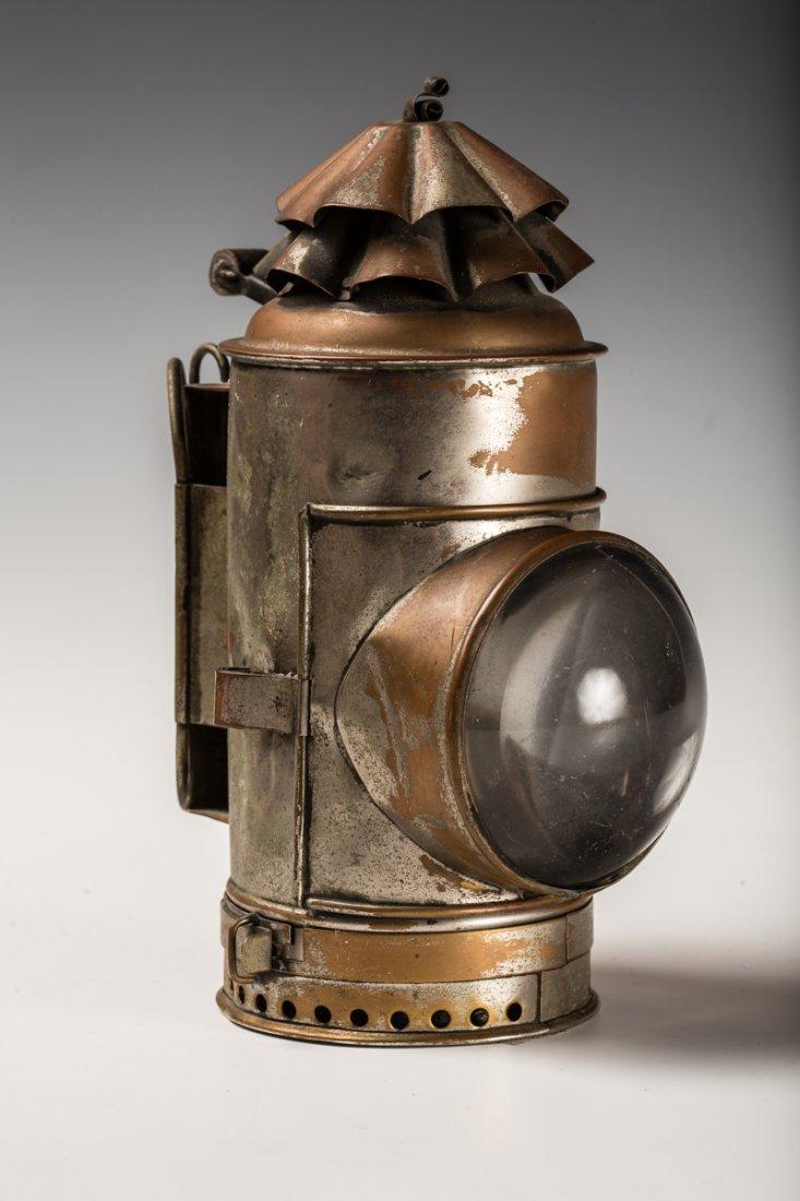 Dietz Police Lantern