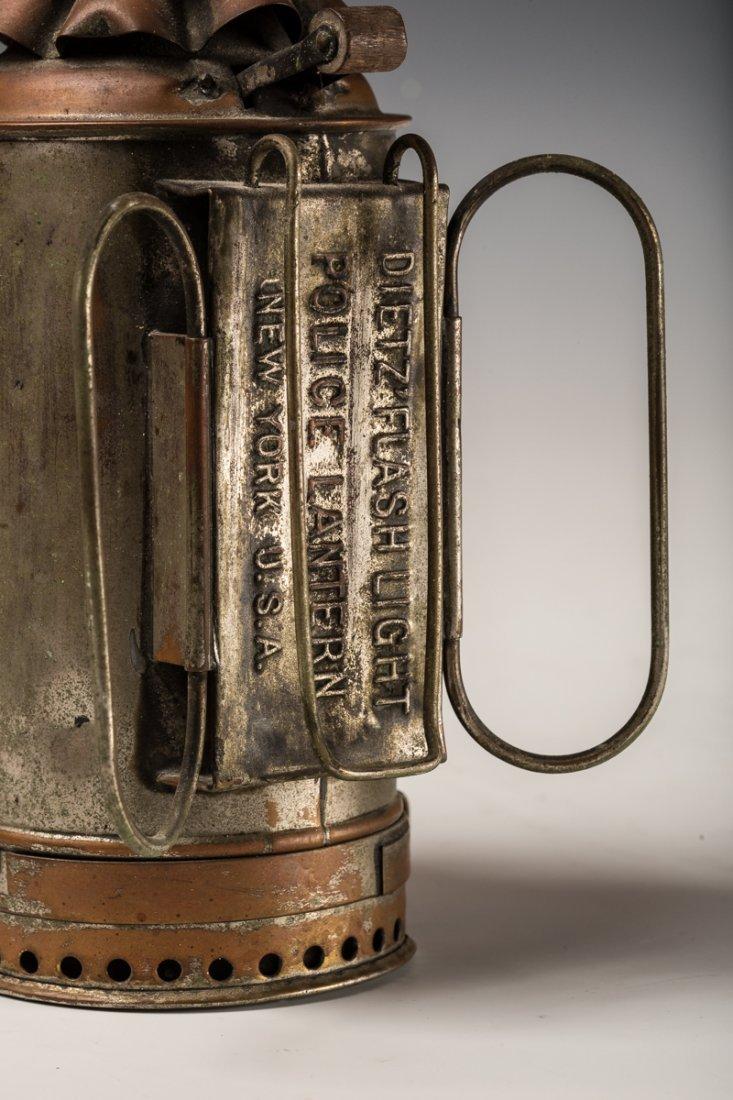 Dietz Police Lantern - 2
