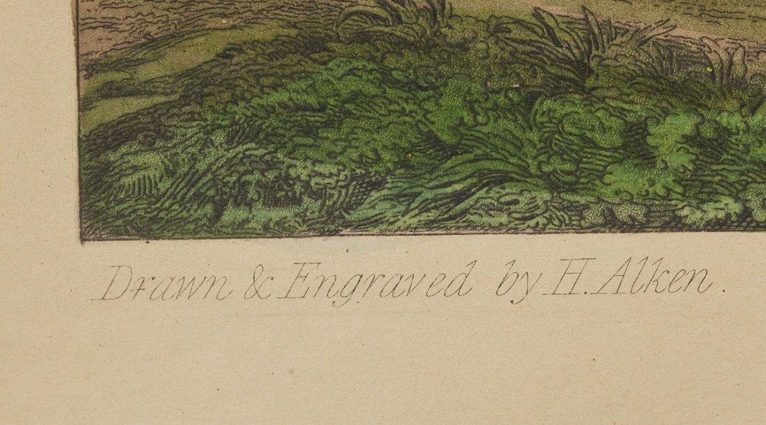 Samuel Henry Gordon Alken (English, 1810-1894) - 5