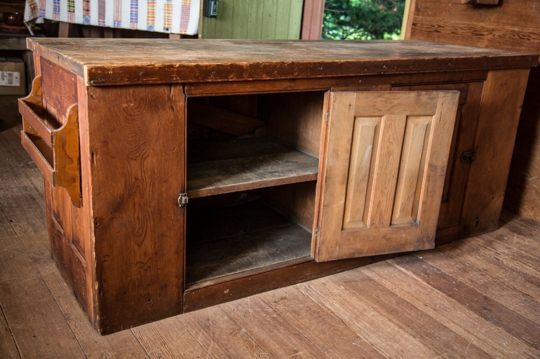 Country Store Counter - 2