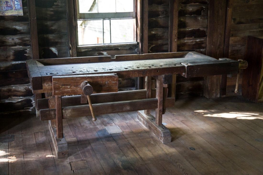 Joiner/Cabinet Maker's Bench