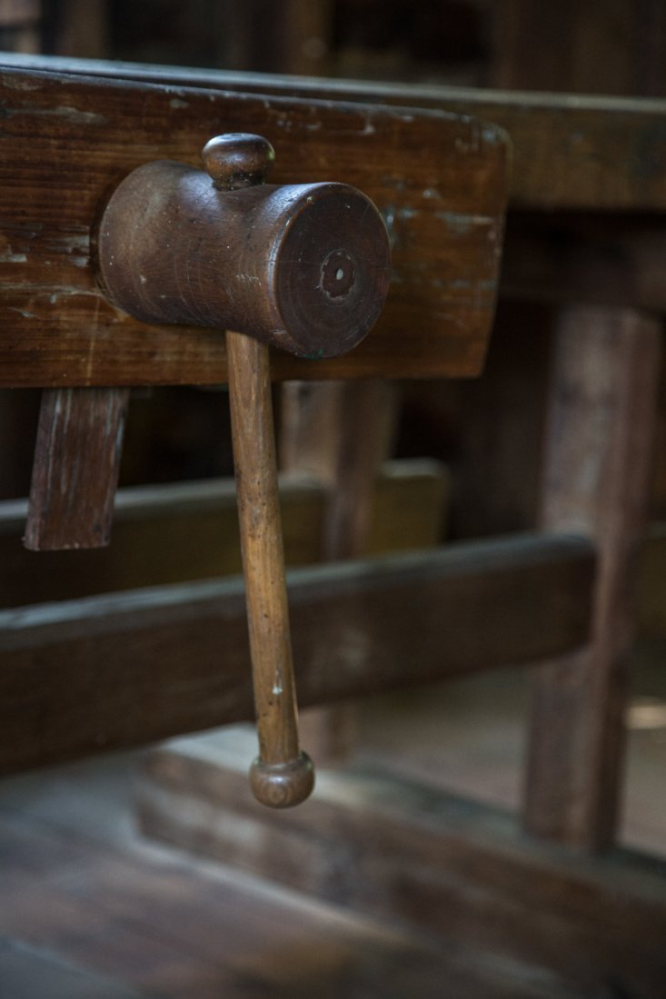 Joiner/Cabinet Maker's Bench - 3