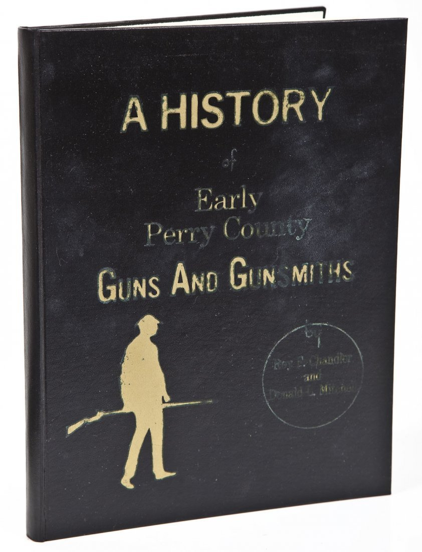 A History of Early Perry County Guns & Gunsmiths