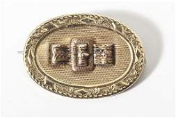 Victorian Pin