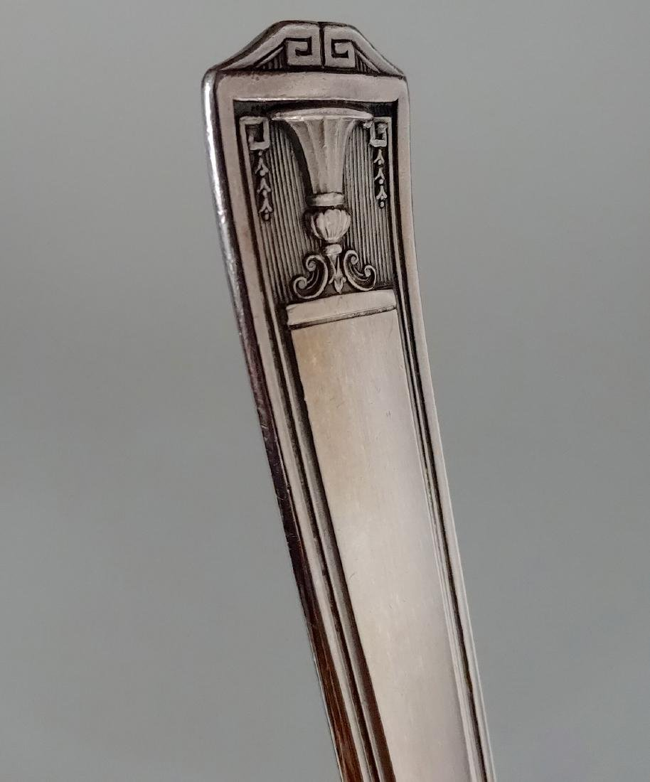 Vintage 1923 Holmes & Edwards Century Flatware - 4