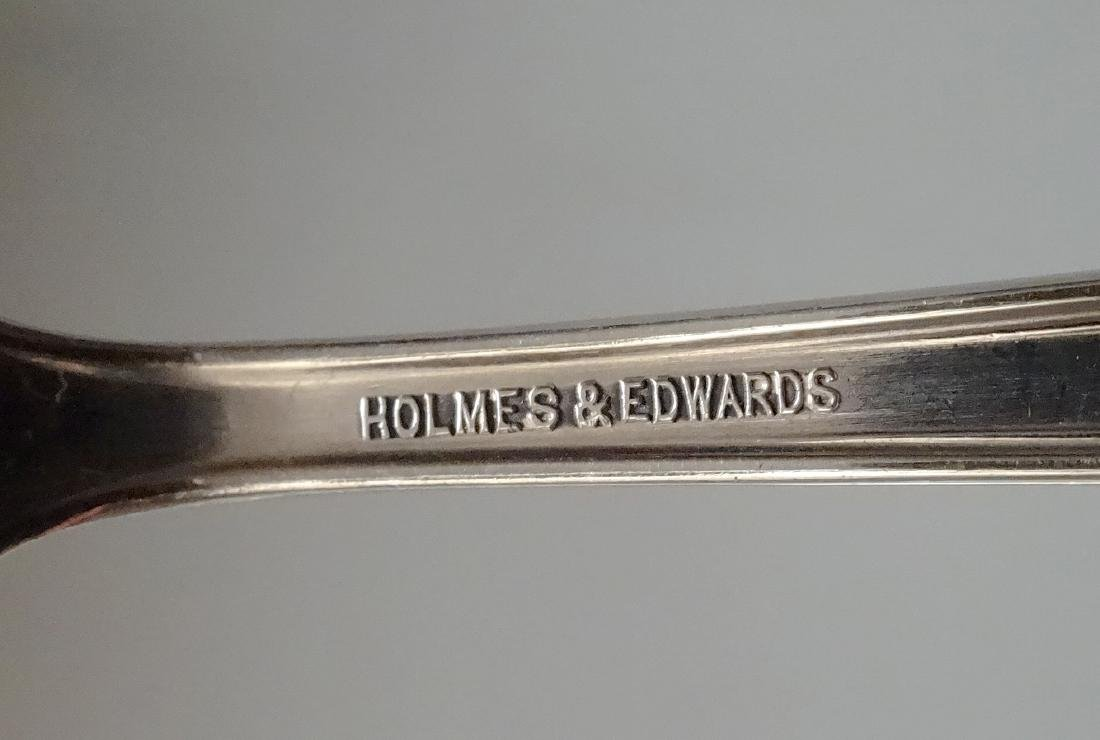 Vintage 1923 Holmes & Edwards Century Flatware - 5