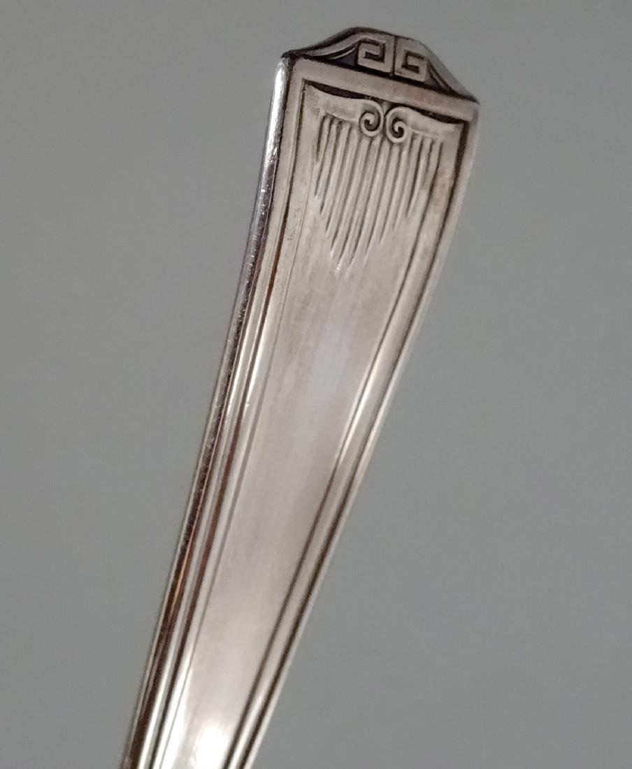 Vintage 1923 Holmes & Edwards Century Flatware - 6