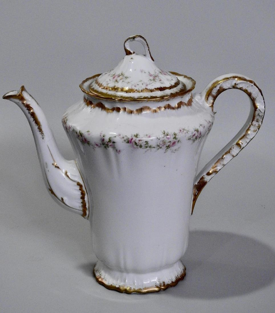 Theodore Haviland French Limoges Antique Porcelain
