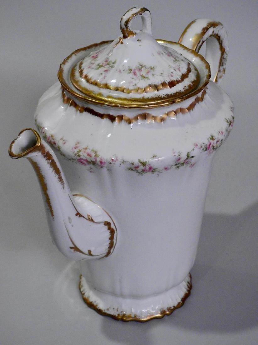 Theodore Haviland French Limoges Antique Porcelain - 2