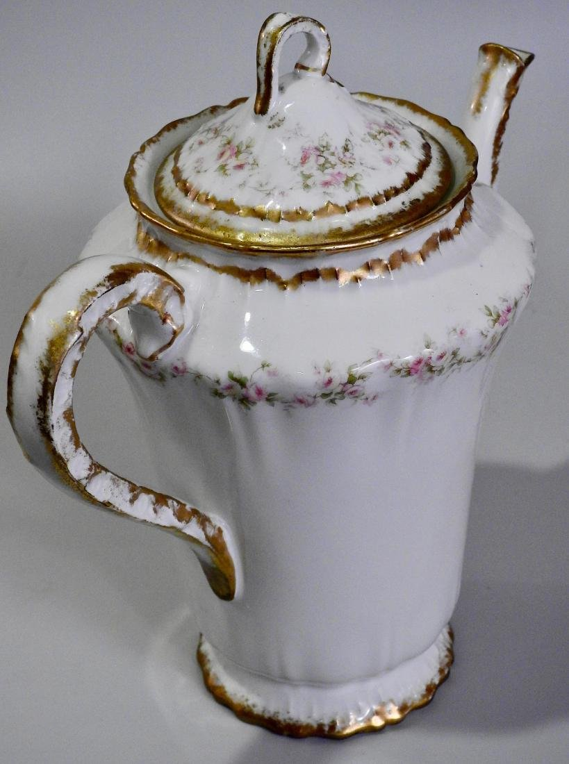Theodore Haviland French Limoges Antique Porcelain - 3