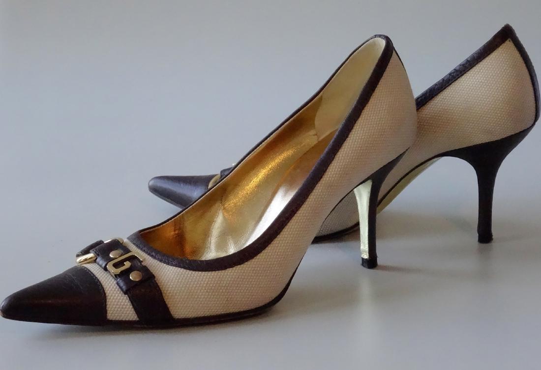 Dolce & Gabbana Pumps High Heels Designer Shoes - 2