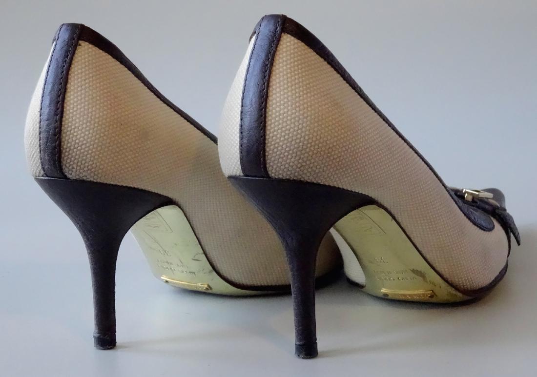 Dolce & Gabbana Pumps High Heels Designer Shoes - 3