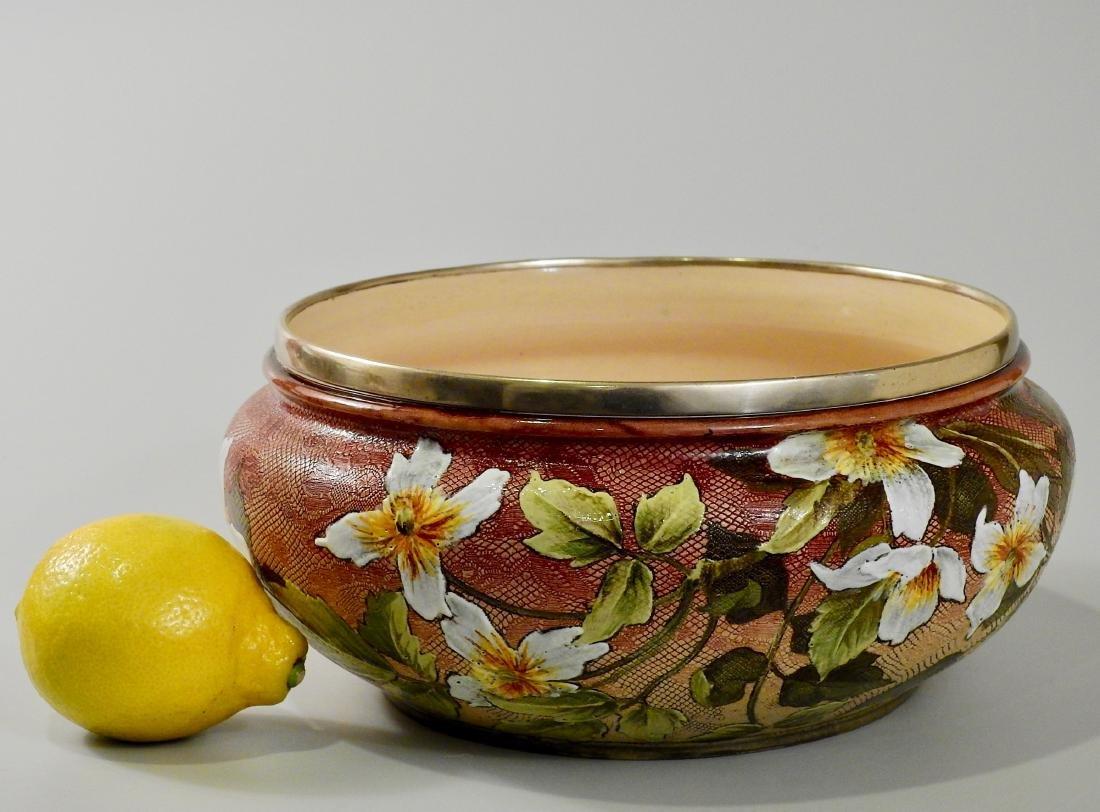 Art Nouveau Craft Period Doulton Lambeth Stoneware