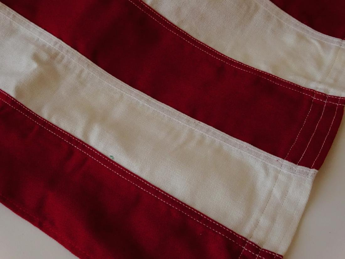 Good Quality American Stars and Stripes Embroidered - 3