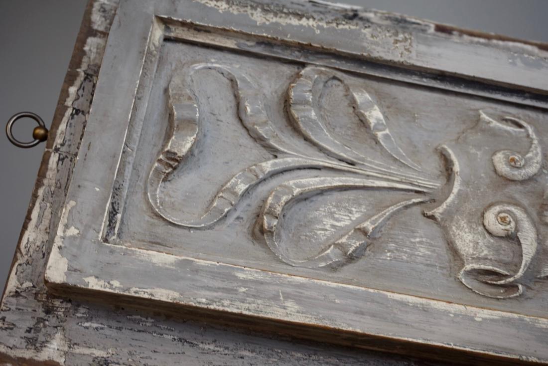 Roman Larp Cuirass Body Armor Architectural Plaque - 4