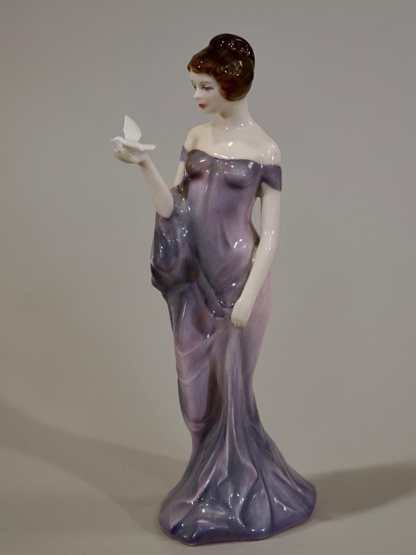Royal Doulton Harmony Porcelain Figurine