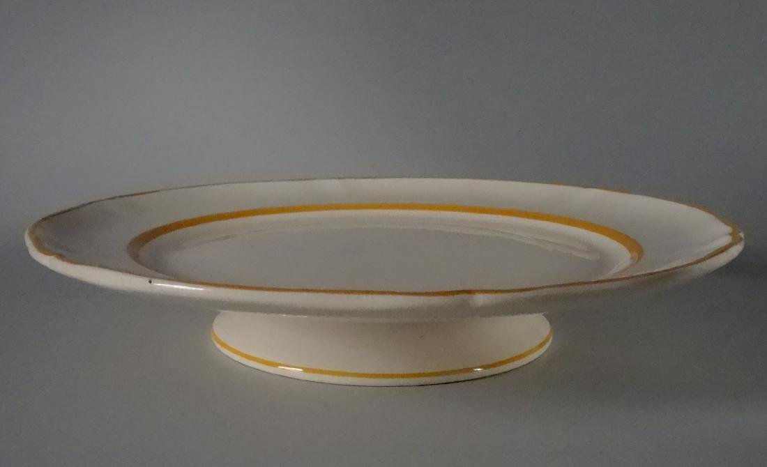 Villeroy Boch Cake Stand Footed Stand Vase Compote