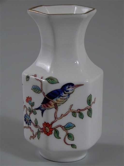 Aynsley Pembroke Cabinet Vase English Bone China