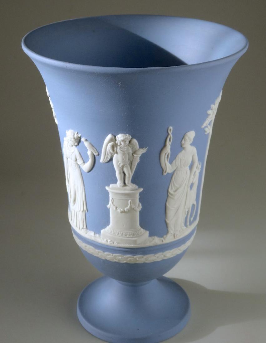Good Wedgwood Flower Vase - 2