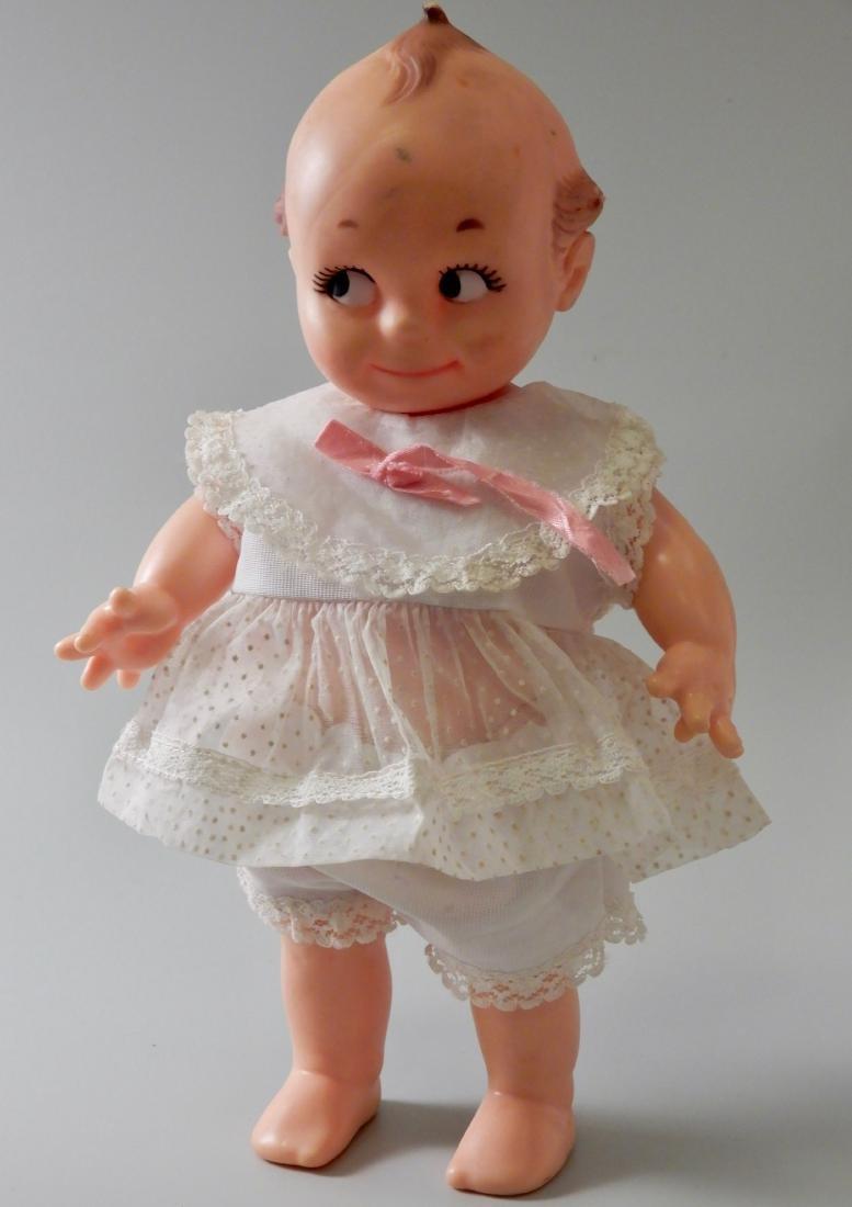 Vintage Cameo Kewpie Baby Dol