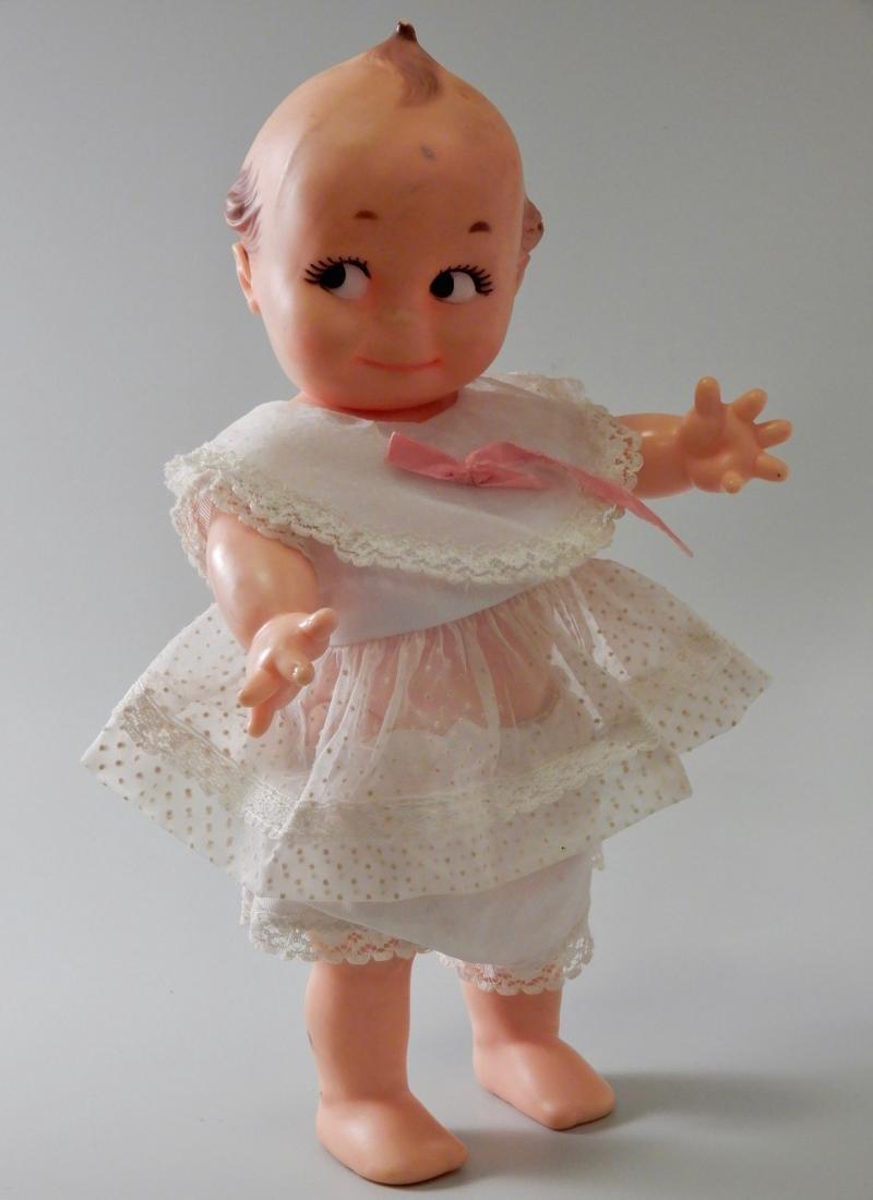 Vintage Cameo Kewpie Baby Dol - 2