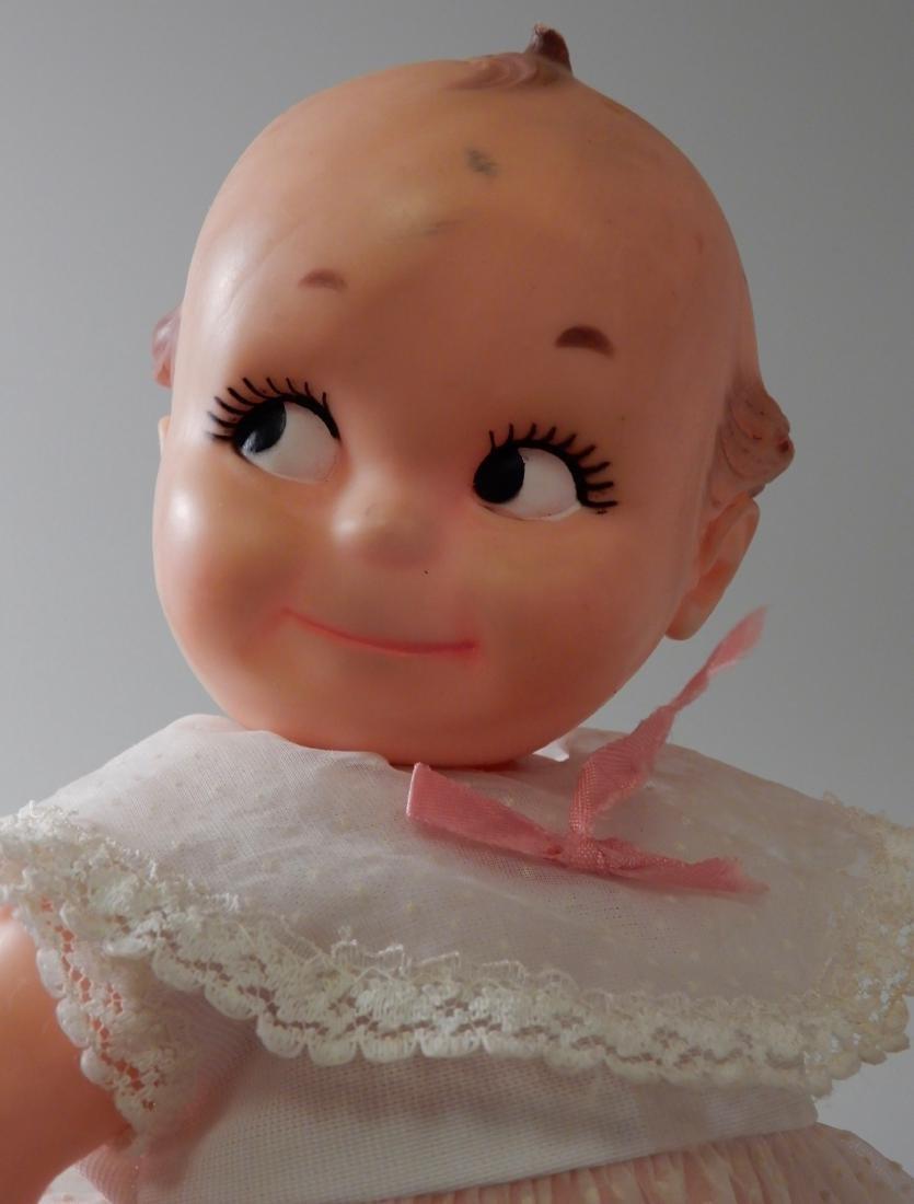 Vintage Cameo Kewpie Baby Dol - 7