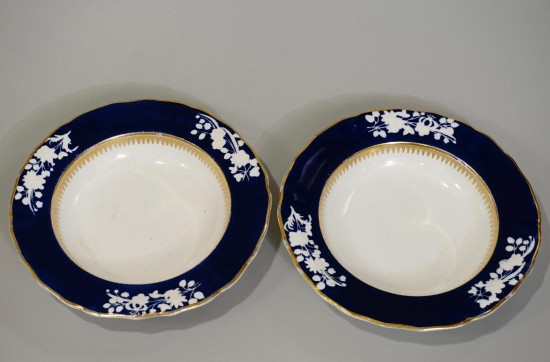 Copeland & Garrett Late Spode Felspar Porcelain Soup