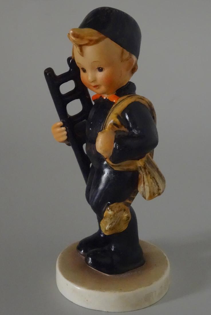 Vintage Hummel Lucky Chimney Sweep 12 /1 Figurine
