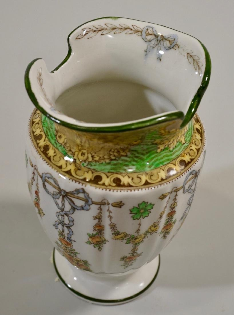 Antique c1912 Eva Royal Doulton China Vase