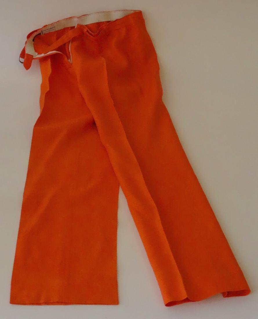Vintage 60s Saks Fifth Ave French Pants Museum