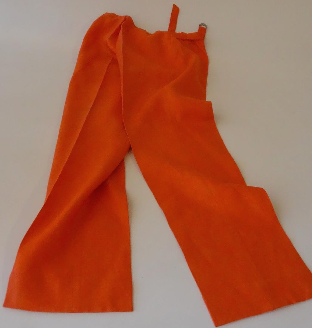 Vintage 60s Saks Fifth Ave French Pants Museum - 4