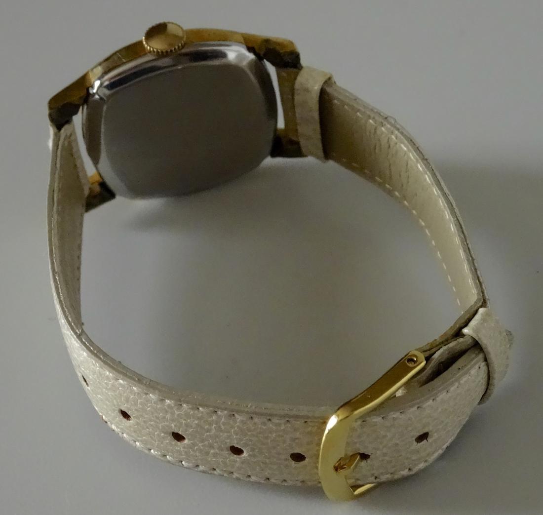 Vintage Art Deco Westfield Swiss Wrist Watch Serviced - 4