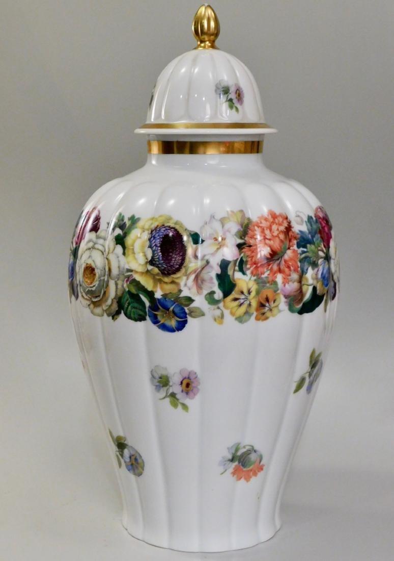 Thomas Bavaria Porcelain Beautiful Lobbed Porcelain - 2