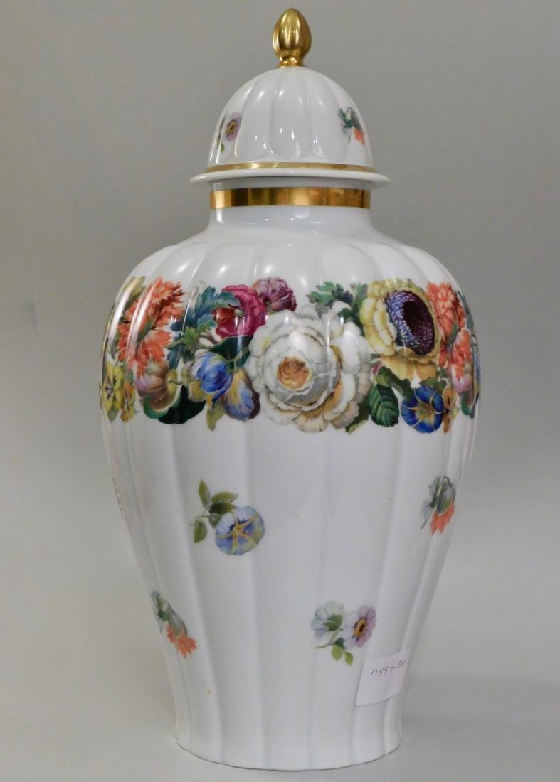 Thomas Bavaria Porcelain Beautiful Lobbed Porcelain - 3