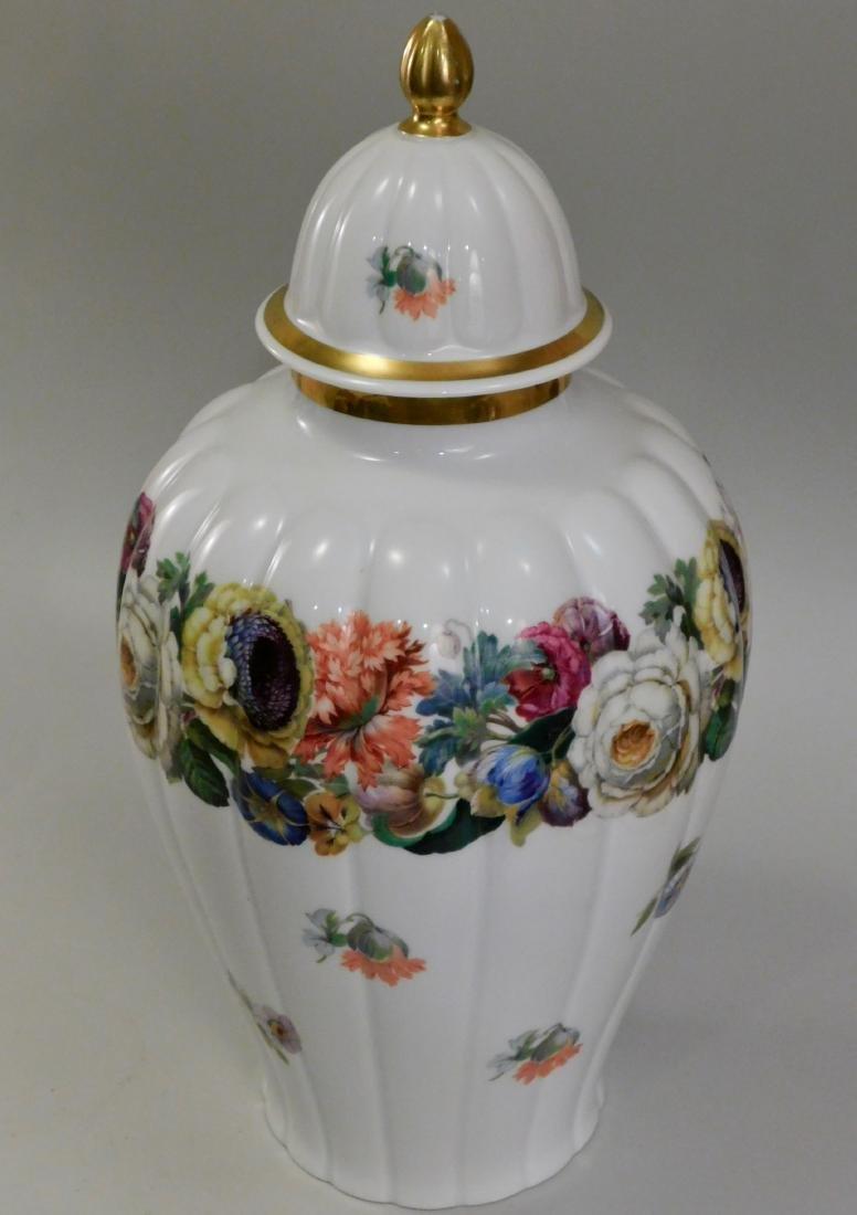 Thomas Bavaria Porcelain Beautiful Lobbed Porcelain - 4