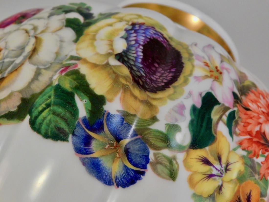 Thomas Bavaria Porcelain Beautiful Lobbed Porcelain - 5